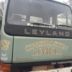 Leyland Cruiser
