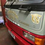 Leyland Wagon