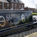 Sapphire Narrowboat