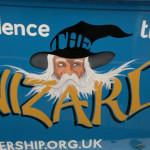 Wizard narrowboat 2
