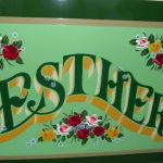 Esther Narrowboat