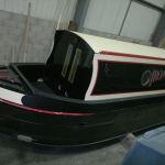 Iron Lady Narrowboat