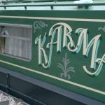 Karma Narrowboat