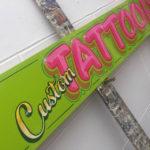 Custom Tattooist