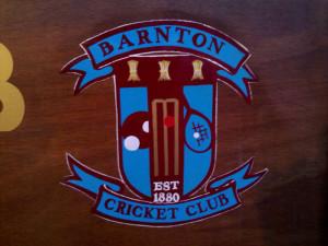Barnton Cricket Club