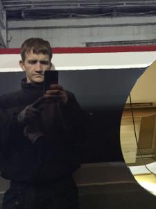 Mirror Finish Paintwork