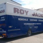 Roy Jacks