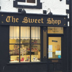 The Sweet Shop - Lymm