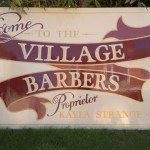 The Village Barbers