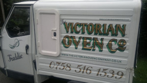 Victorian Oven-Co
