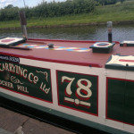 78 narrowboat