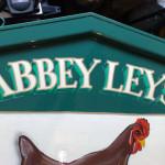 Abbey Ley Farm Shop