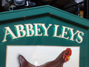 Abbey Ley Farm Shop