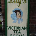 Lilly's Tea Room