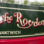 The Royden