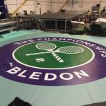 Wimbledon Rain Covers 6