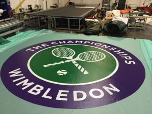 Wimbledon Rain Covers 7
