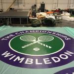 Wimbledon Rain Covers 8