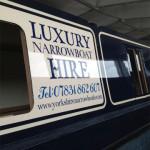 Yorkshire Narrowboats 4