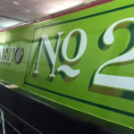Linnet No2 Narrowboat