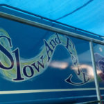 Slow and Easy Canal Boat