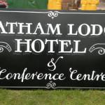 Statham Lodge