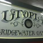 Utopia Narrowboat