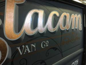 Instacam Van