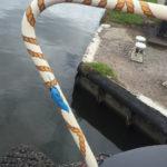 Sacajawea Narrowboat