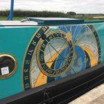 Time is Precious Narrowboat