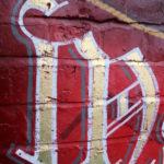 Magna Carta wall mural