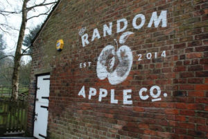 Random Apple Co