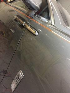 Rolls Royce repair