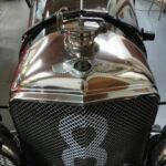 Bentley Blower Racing Car