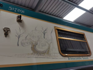 Here and There Narrowboat