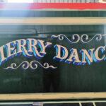 Merry Dance Narrowboat