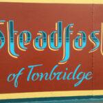 Steadfast Narrowboat