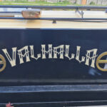 Valhalla Narrowboat