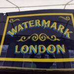 Watermark London Narrowboat