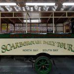 Albion Tour Bus
